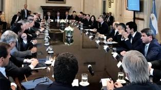 Los puntos centrales del acuerdo fiscal