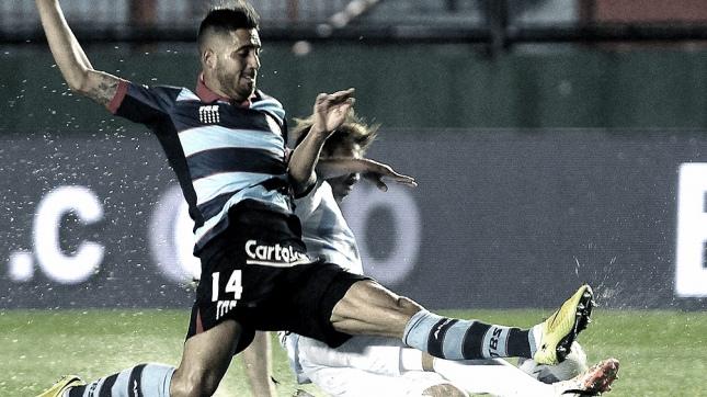 Atlético Tucumán y Arsenal no se sacaron ventaja — Superliga