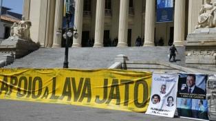 La Asamblea de Río de Janeiro libera a tres diputados detenidos por corrupción