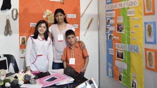 Medio ambiente e integración, ejes de la Feria de Innovación Educativa