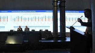 Las facturas de luz tendrán aumentos de hasta el 70% en dos etapas en el área Metropolitana