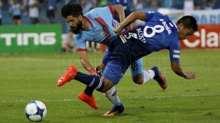 Atlético Tucumán y Arsenal aburrieron en un partido sin goles