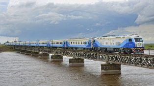 La reactivación de trenes en Buenos Aires incrementó casi 70% la cantidad de pasajeros