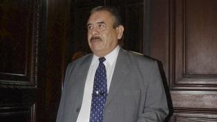 Condenan a un ex juez federal a cinco años de prisión por enriquecimiento ilícito