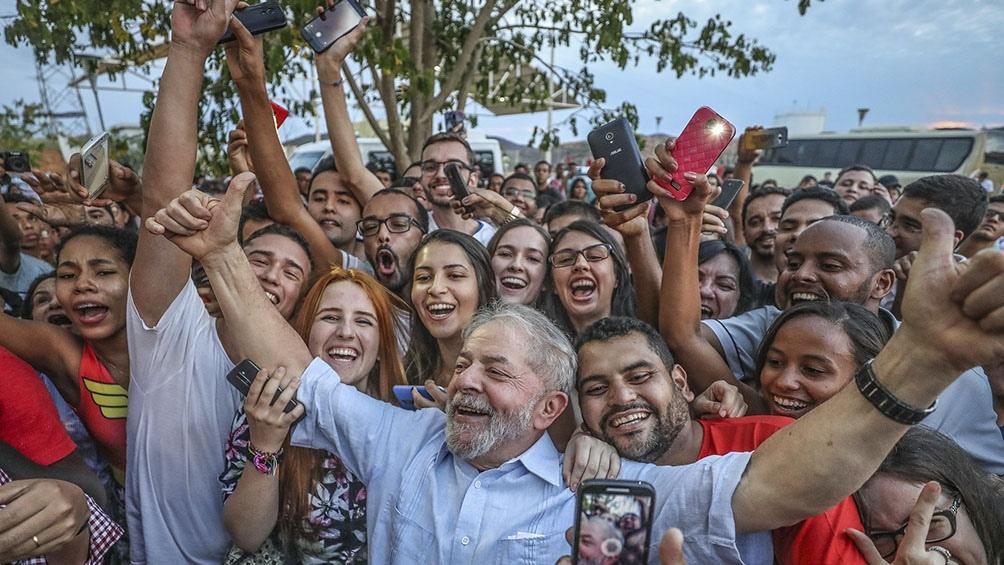 Escándalo por audios del traslado de Lula