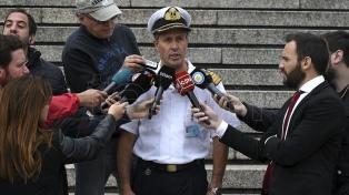 Refuerzan la búsqueda del submarino perdido y no descartan ninguna hipótesis