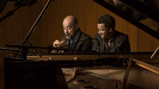 La riqueza de la diferencia: Jacky Terrasson, otro hito del Buenos Aires Jazz