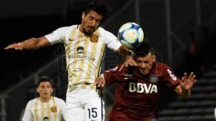 Talleres de Córdoba perdió con Rosario Central