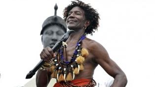 Miles se movilizan contra el racismo y la violencia contra los jóvenes negros