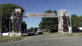 El intendente de Perugorría trabajará ad honorem para aliviar las deudas de su municipio