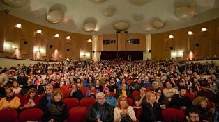Con cinco estrenos, uno con Diego Capusotto, arranca la temporada 2018