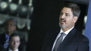 El nuevo jefe de la Policía Federal brasileña se encolumna con Temer