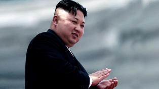 Kim Jong-un afirma que las sanciones fortalecen el espíritu norcoreano