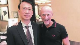 Un médico chino prepara el primer trasplante de cabeza en el mundo