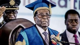 Mugabe convoca a una reunión de gabinete pero sus ministros no van