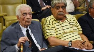 El pronturario de Menéndez: 13 condenas a perpetua