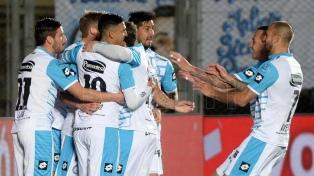 Belgrano tendrá disponibles a Luna, Barbieri y Godoy para recibir a Gimnasia