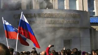 Moscú le ofreció la ciudadanía a tres millones de ucranianos en las regiones separatistas