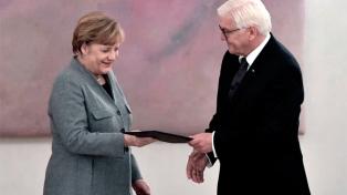 Berlín se prepara para un fin de año sin gobierno por primera vez desde 1949