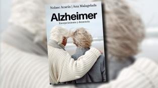 """Nolasc Acarín: """"Por el envejecimiento el Alzheimer será una epidemia"""""""