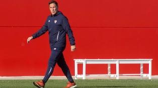 """El mundo del fútbol se solidariza en Twitter con el """"Toto"""" Berizzo"""