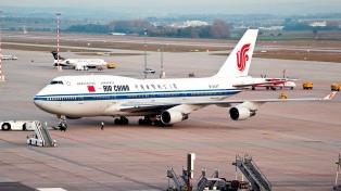 Corea del Norte, cada vez más aislada: ahora Air China canceló vuelos a Pyongyan