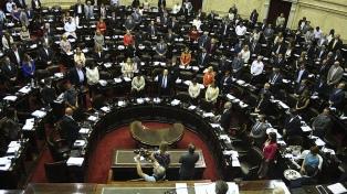 Diputados aprobó por amplia mayoría la ley de paridad de género