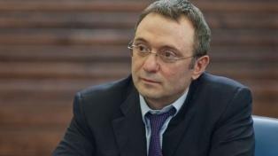 Tensión por la detención de un senador ruso en Niza