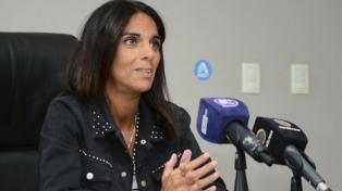 """En San Luis se quejan de un """"apriete"""" de Nación y otras provincias"""