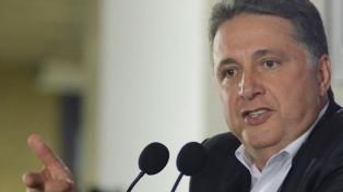 Pareja de ex gobernadores de Río de Janeiro vuelve a prisión