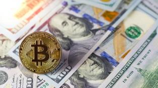 El bitcoin superó la barrera de los 10.000 dólares y marcó un nuevo récord