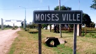 Moisés Ville, el pueblo santafesino que preserva el legado de los colonos judíos