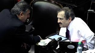 La UCR refuerza su peso parlamentario, pero se acentúa la interna por la titularidad del partido