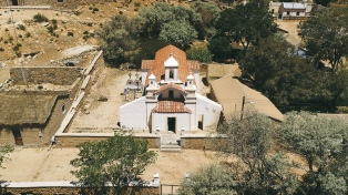 Alfarcito, el pueblo de la Puna que se proyecta al turismo con base en lo ancestral