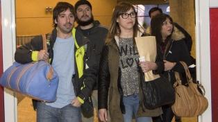Casación confirmó el procesamiento de tres hijos de Báez por lavado de activos
