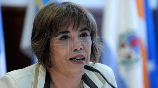 """""""No se sabe dónde puede terminar un piropo"""", afirmó Fabiana Túñez"""
