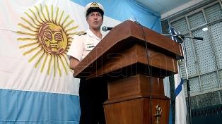 """La Armada ratificó que a la información de la explosión la recibió """"el miércoles por la tarde"""""""