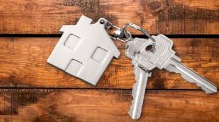 Los créditos hipotecarios crecieron un 9,48% en marzo