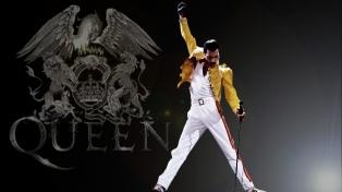 Freddie Mercury es trending topic en la redes sociales