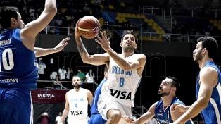 La Argentina no será candidata para organizar el Mundial de Básquetbol de 2027