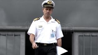 Investigan una nueva pista en busca del submarino