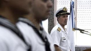 La Armada contratará nuevos servicios para buscar al submarino, si se retira el buque ruso Yantar