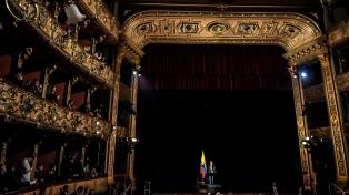Santos ratificó el compromiso de su gobierno con la paz, a un año del acuerdo con las FARC