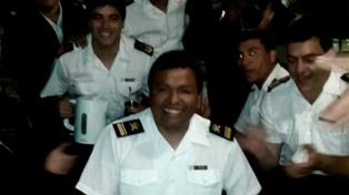Quiénes eran los 44 tripulantes del ARA San Juan