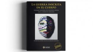 La guerra inscrita en el cuerpo, un informe sobre abusos sexuales en la guerra colombiana