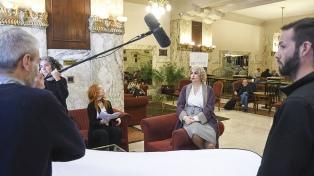 """El voto femenino a través de grandes personalidades argentinas en """"Sufragistas"""""""