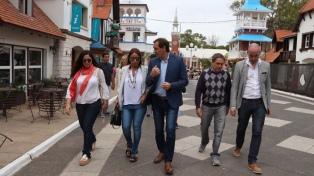 La Defensoría del Pueblo inauguró una delegación en la República de los Niños