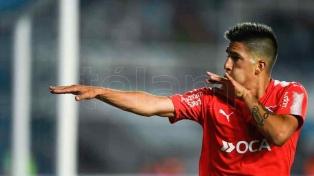 Un ex Independiente responsabilizó a Holan de su salida del club
