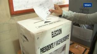 Hernández y Nasralla no se sacan ventaja con 82% del escrutinio