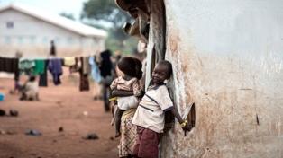 La mayoría de las niñas y jóvenes refugiadas de Etiopía y Congo sufren violencia sexual